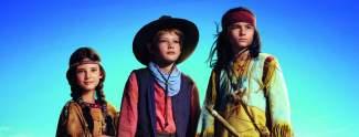 """""""Der junge Häuptling Winnetou"""" - Trailer ist da"""