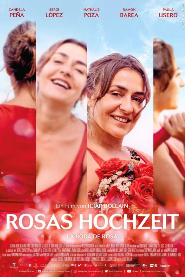 Rosas Hochzeit - Film 2020