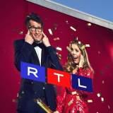 RTL ab heute in einem neuen Look - So sehen die neuen Senderlogos aus - News 2021
