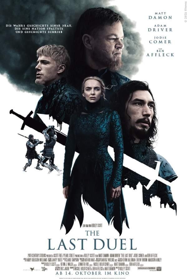 The Last Duel - Film 2021