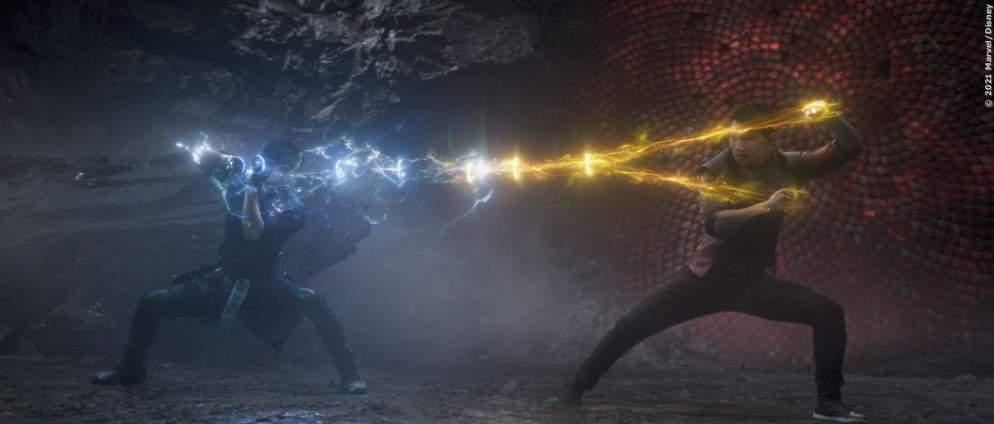 """""""Shang-Chi"""" Kritiken: So gut ist der neue Marvel-Film"""