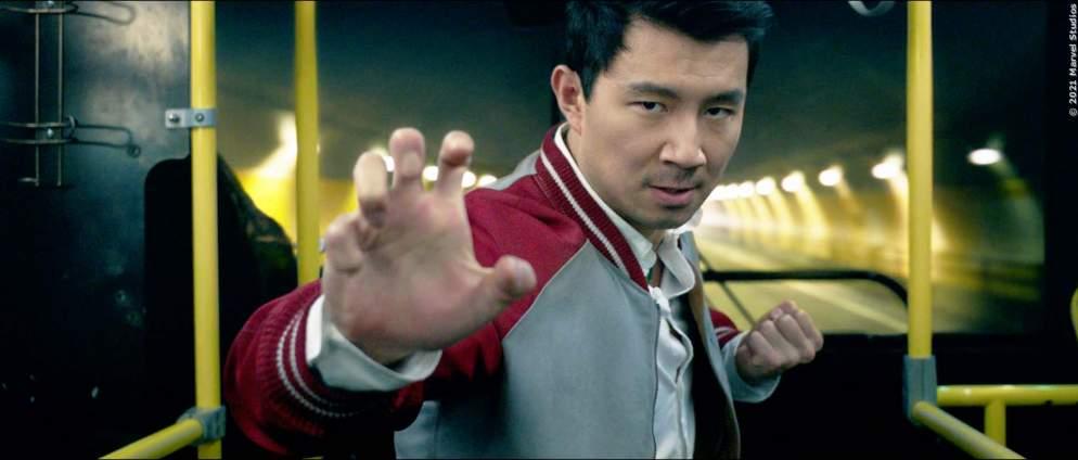 MCU-Held Shang-Chi stellt den nächsten großen Schurken vor und wir hätten es fast übersehen