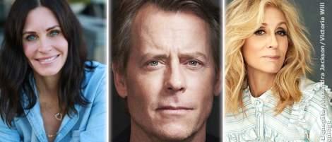 """Wer ist hier der Boss?""-Star Judith Light neu in der Horror-Comedy-Serie ""Shining Vale""  - News 2021"