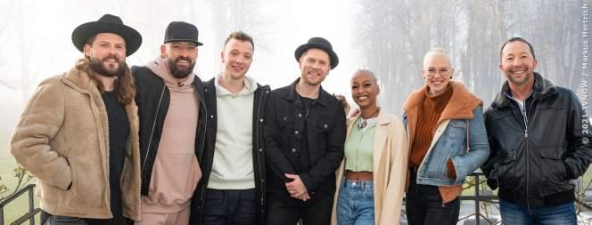 Sing meinen Song: Starttermin der neuen Staffel