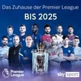 Premier League in Deutschland bleibt bis 2025 bei Sky - News 2021