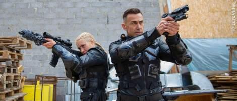 """""""Skyline 4"""": Drehbuch fertig - News 2021"""