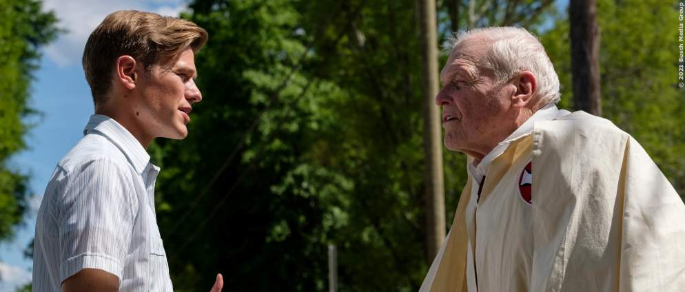 """""""Son Of The South"""": Filmkritik"""
