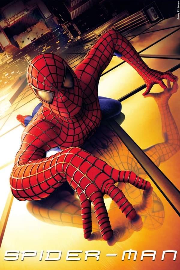 Spider-Man 1 - Film 2002