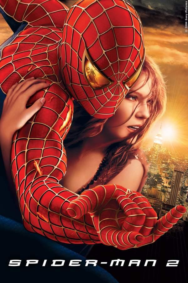 Spider-Man 2 - Film 2004