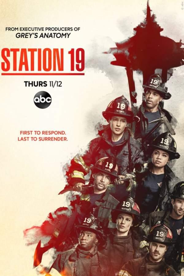 Seattle Firefighters – Die jungen Helden