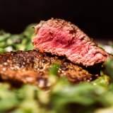 Steaks immer perfekt auf den Punkt grillen: rare, medium, well done - Diese App überwacht dein Essen - News 2021
