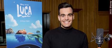 """Foodblogger Stefano Zarella verrät das perfekte Gericht zum Disney/Pixar-Film """"Luca"""" - FUFIS Podcast - News 2021"""