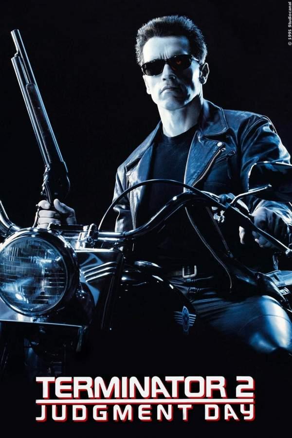Terminator 2 - Film 1991