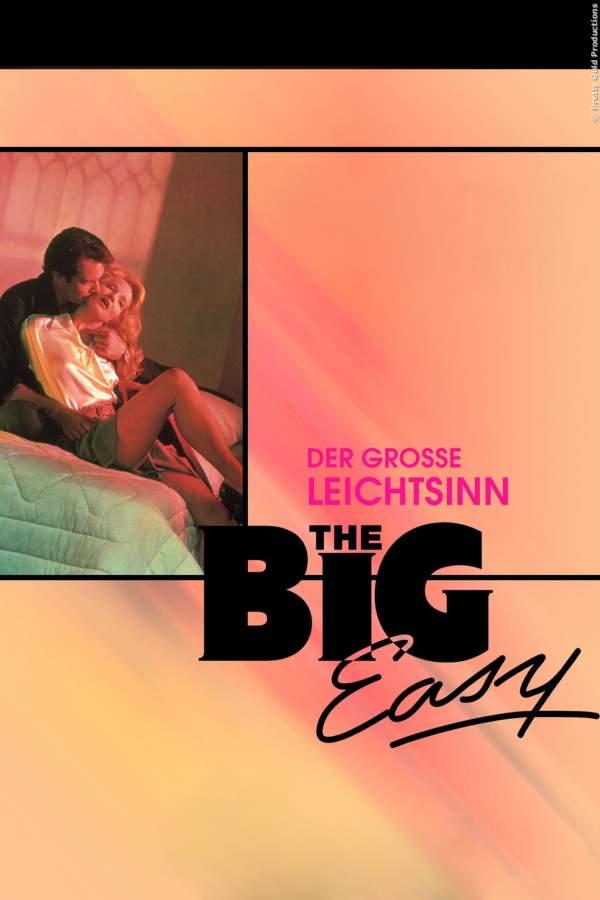 The Big Easy - Der Große Leichtsinn - Film 1986