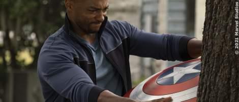 """""""Captain America 4"""" setzt direkt nach """"Falcon And The Winter Soldier"""" an und """"Black Widow"""" ist auch nicht unwichtig - News 2021"""