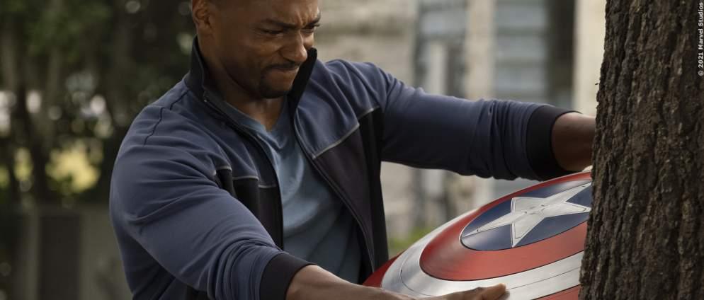 """""""Captain America 4"""" setzt direkt nach """"Falcon And The Winter Soldier"""" an und """"Black Widow"""" ist auch nicht unwichtig"""