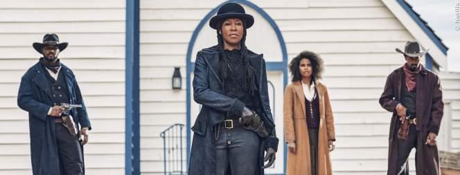 Netflix: Trailer zum Western