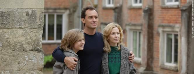 """""""The Nest"""": Psychothriller mit Jude Law"""