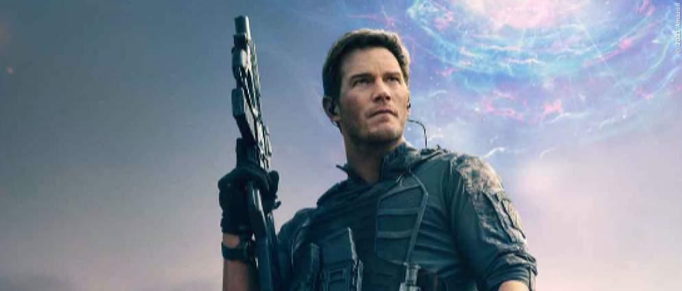 """""""The Tomorrow War 2"""": So stehen die Chancen auf eine Fortsetzung"""