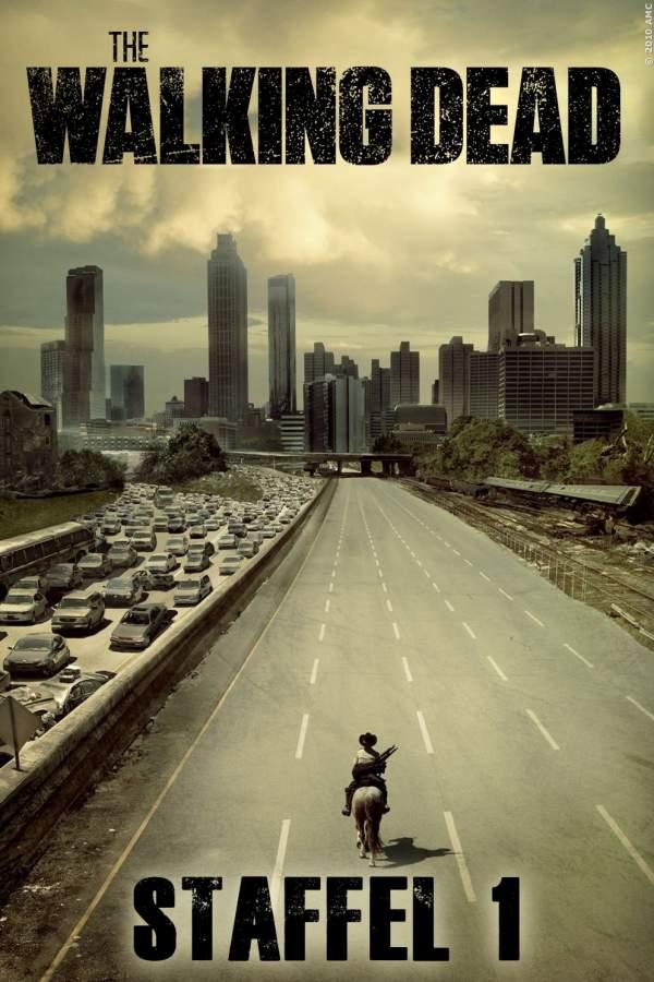 The Walking Dead - Serie 2010