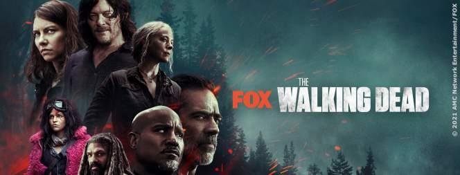 The Walking Dead Staffel 11 Story enthüllt