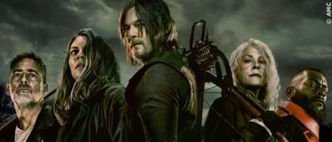 """Quiz: Wie fit bist du für die neue Staffel von """"The Walking Dead""""? - News 2021"""