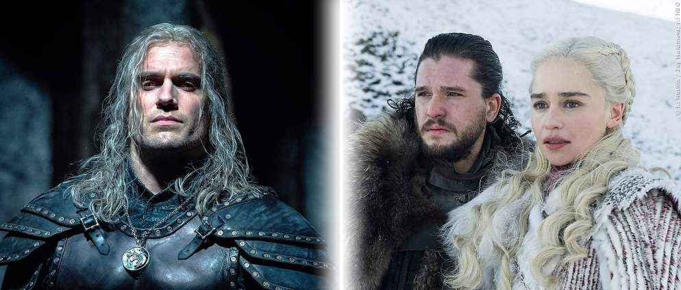 """The Witcher: Der """"Game Of Thrones""""-Fluch wartet auf die Netflix-Serie"""