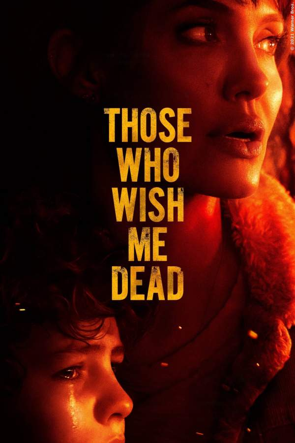 They Want Me Dead - Film 2021