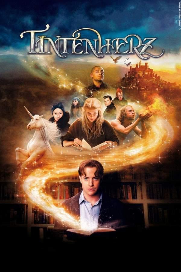 Tintenherz - Film 2008