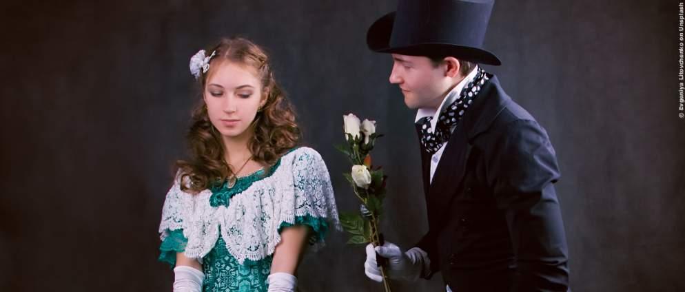 Love is King: Neue Datingshow auf ProSieben