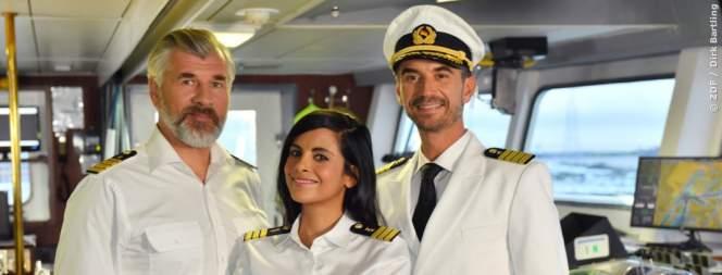 Das Traumschiff: Malediven/Thaa-Atoll