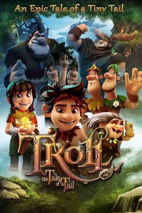 Troll: Die magische Welt von Trym
