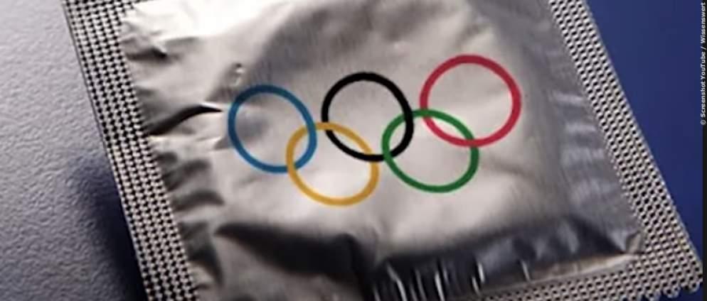 Diese strengen Regeln müssen die Athleten bei Olympia befolgen