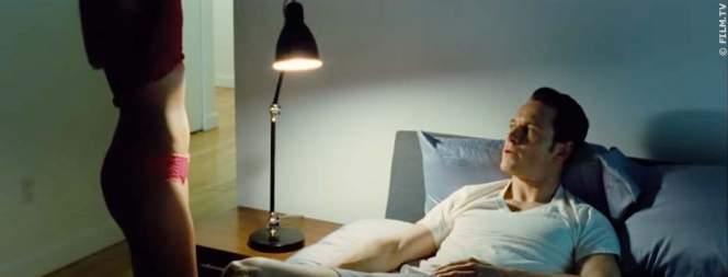 Echte Nacktszenen aus Filmen - Hier war nix gespielt