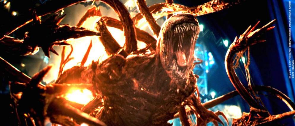 """Venom 2"": Hauptdarsteller verteidigt niedrige FSK"