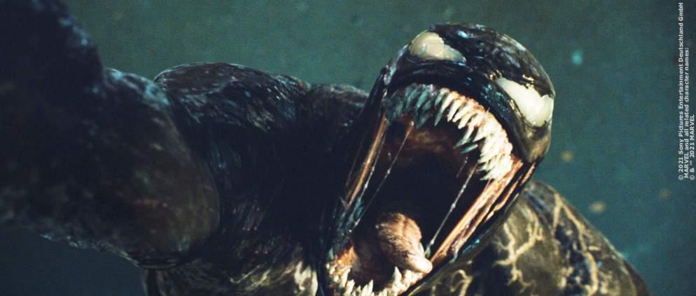 """""""Venom 2"""": Erste Zuschauer warnen Fans"""