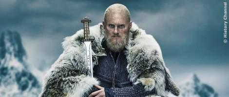 """""""Vikings""""-Fortsetzung: Neue Serie erwähnt auch eine Figur der alten Folgen - News 2021"""