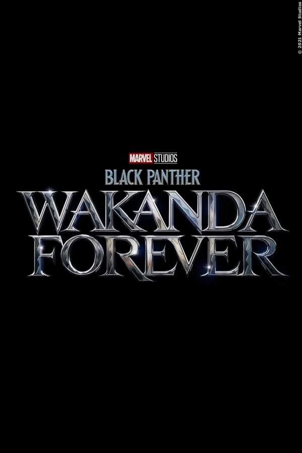 Black Panther: Wakanda Forever - Film 2022