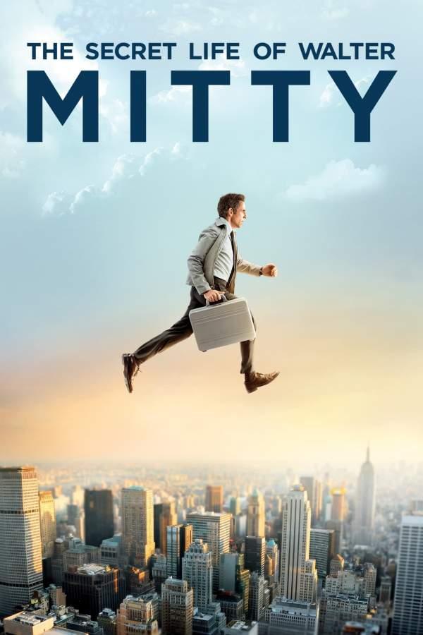 Das Erstaunliche Leben Des Walter Mitty Trailer