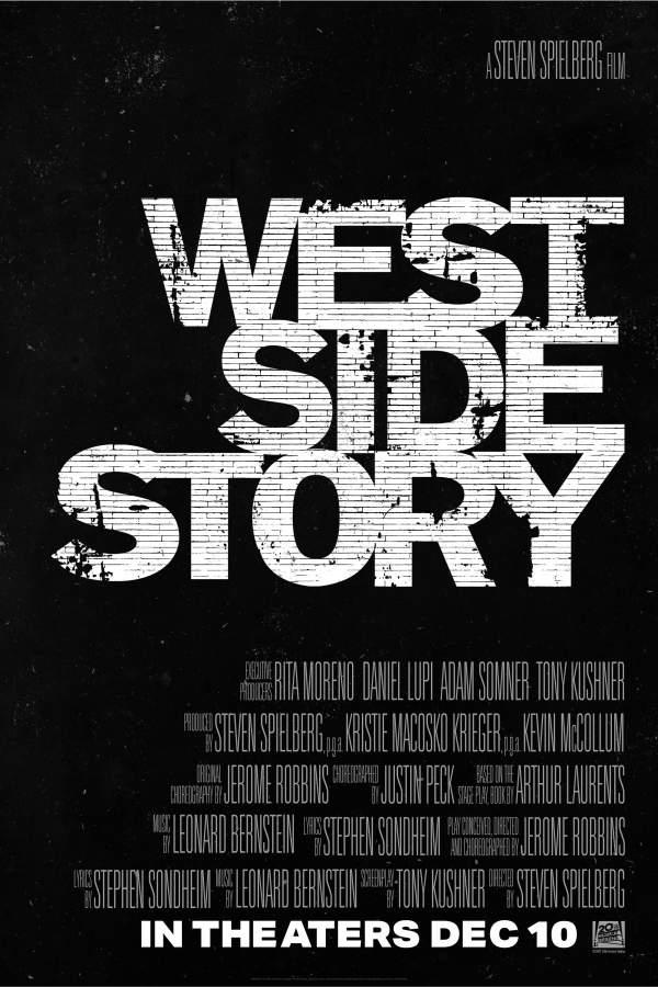 West Side Story - Film 2021