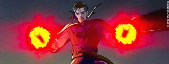 What If...? - Trailer zur coolen Marvel-Serie