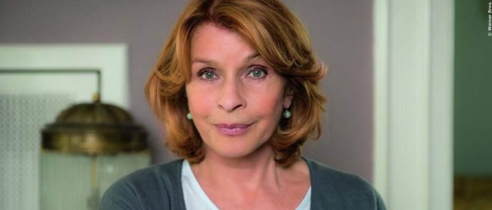Deutscher Filmpreis 2021: Senta Berger erhält den Ehrenpreis für herausragende Verdienste um den Deutschen Film