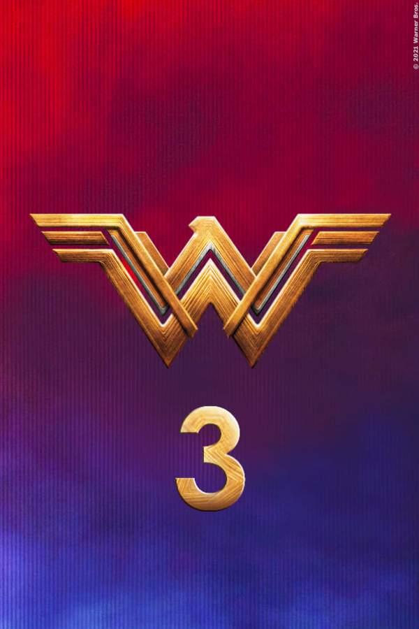 Wonder Woman 3 - Film 2022