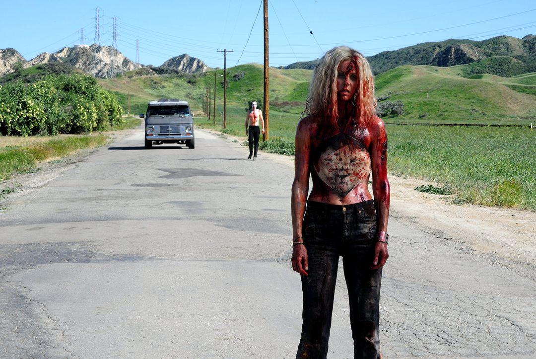 Rob Zombies 31: Clips zum Horrorschocker - Bild 2 von 16