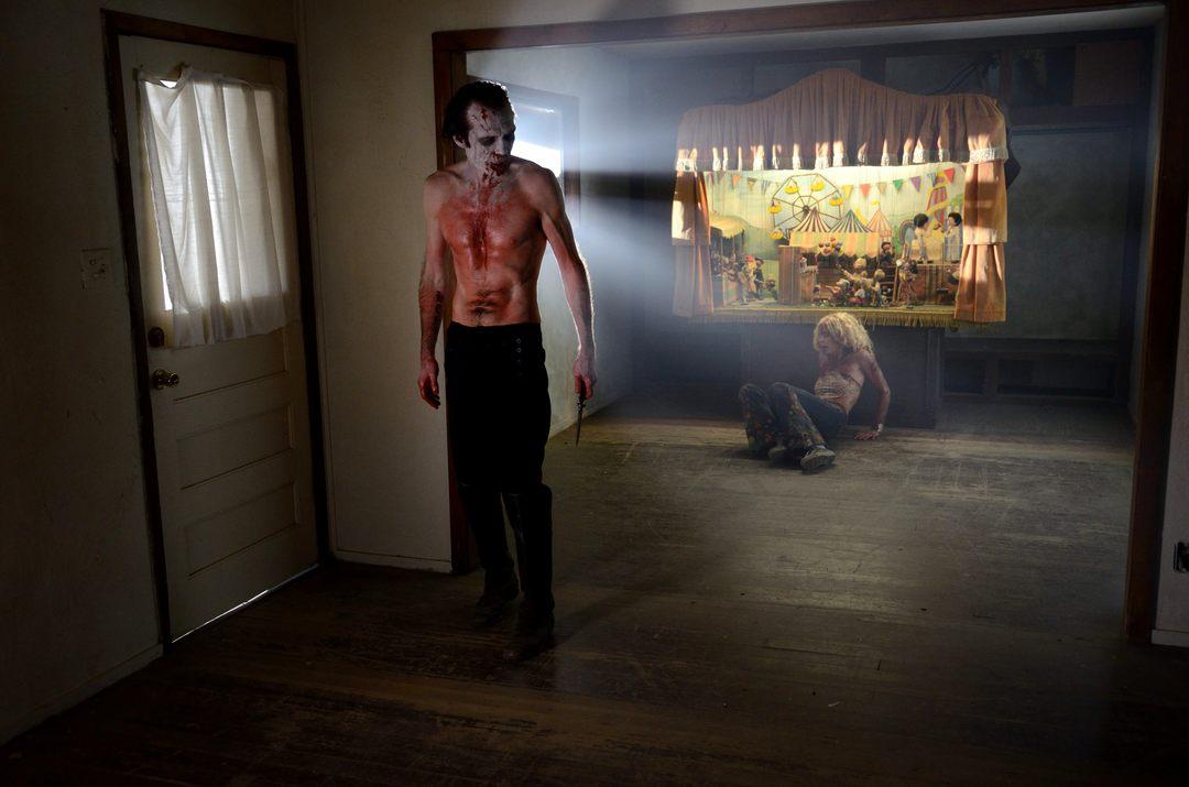 Rob Zombies 31: Clips zum Horrorschocker - Bild 10 von 16