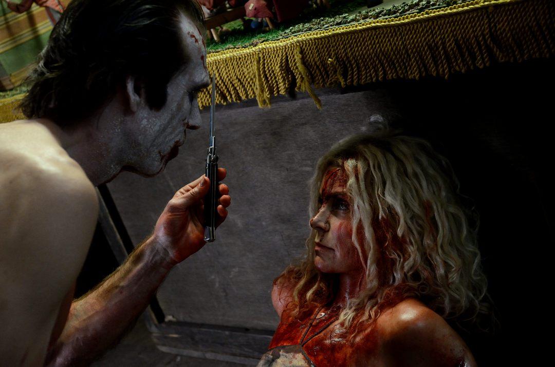 Rob Zombies 31: Clips zum Horrorschocker - Bild 11 von 16