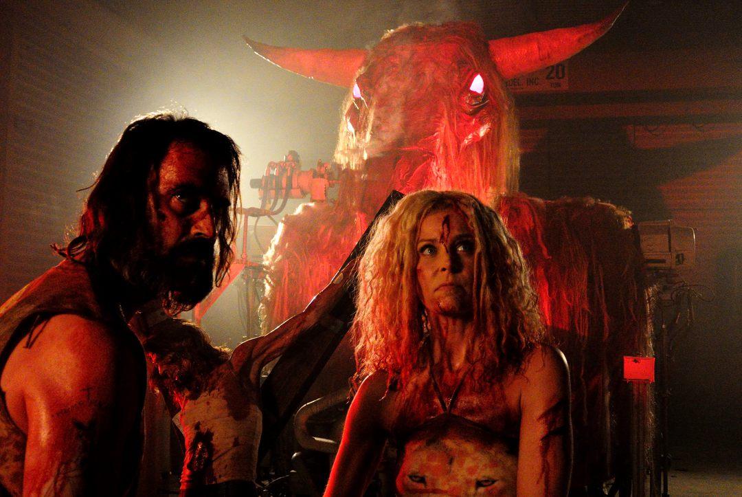 31 - A Rob Zombie Film - Bild 12 von 16