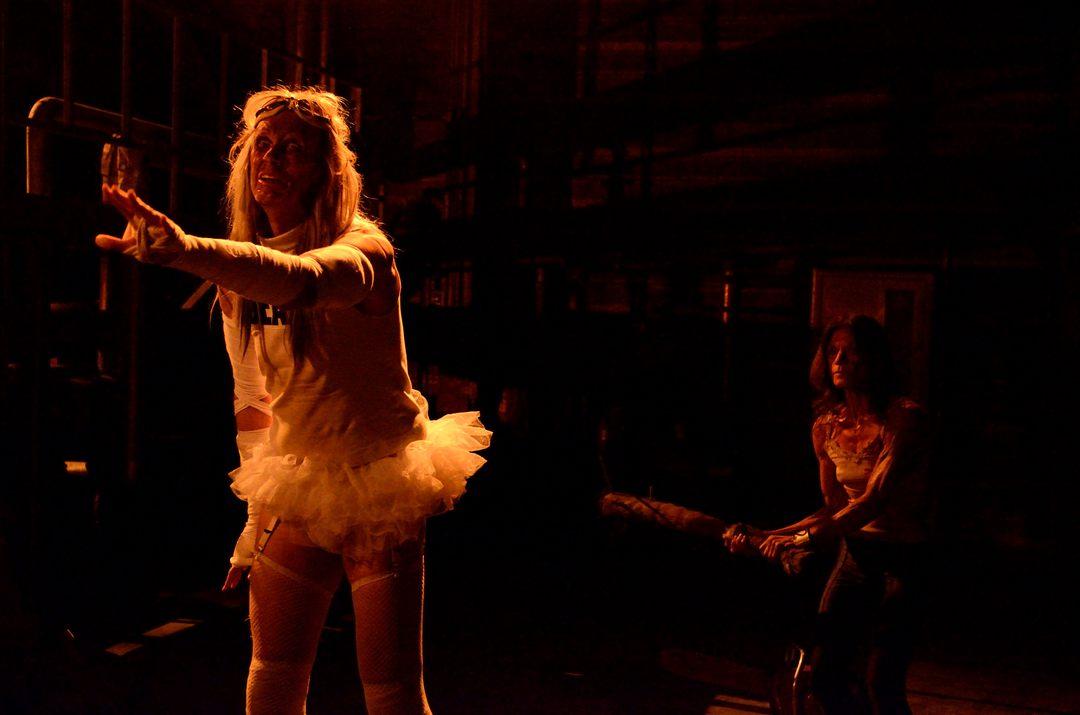 31 - A Rob Zombie Film - Bild 15 von 16
