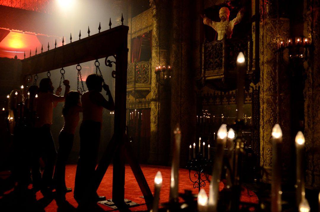 Rob Zombies 31: Clips zum Horrorschocker - Bild 7 von 16