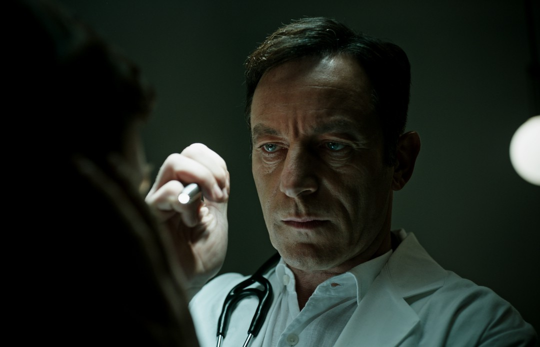 A Cure For Wellness: 3. Trailer zum Psycho-Thriller - Bild 2 von 4